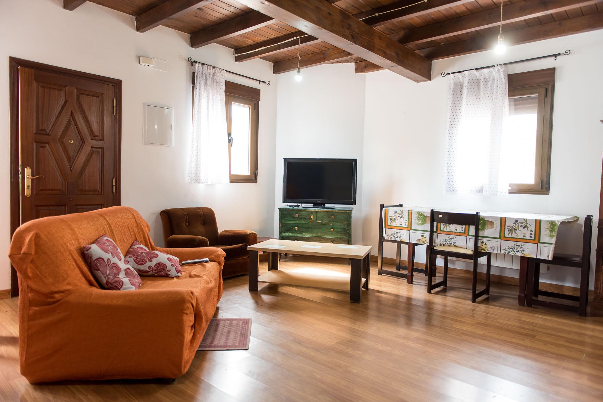Casa en Vega de Espinareda