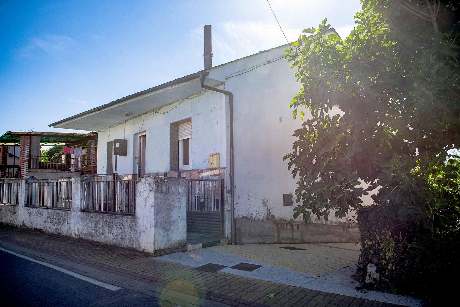 Casa en Carracedelo de planta baja para reformar